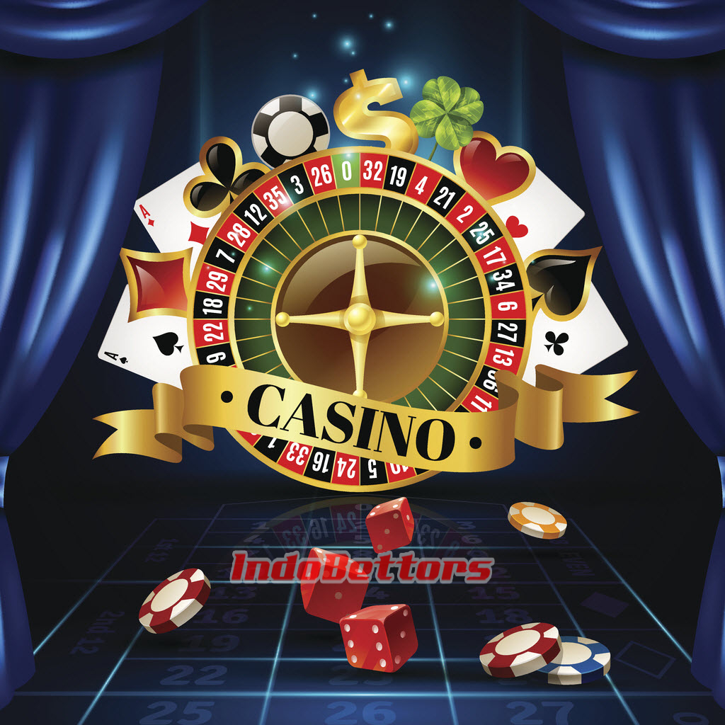 Tips Bermain di Casino Online